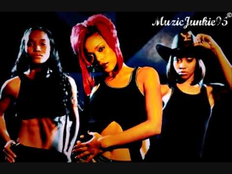 Tlc-What It Ain&#039;t(Feat. Goodie Mob)