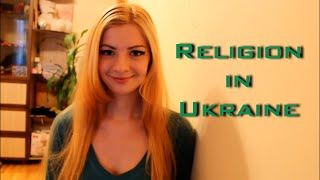 Religion in Ukraine