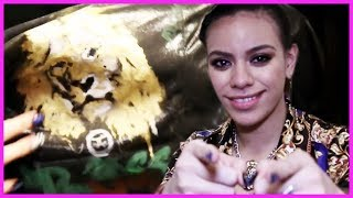 Fifth Harmony - Day in the Life with Dinah - Fifth Harmony Takeover Ep 14