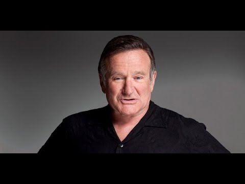 AMC Movie Talk - Could Robin Williams Be Removed From His Last Movie?
