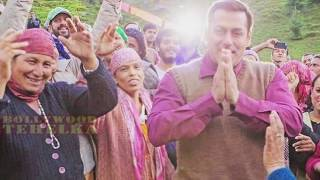Salman Khan TUBELIGHT Movie Trailer Out 2017 | Coming Next EID 2017 After !