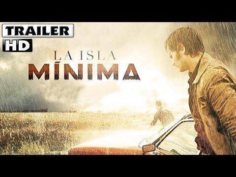 La Isla Mínima Trailer 2014 Español