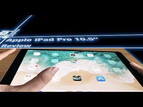 """Apple iPad Pro 10.5""""  Review (Test Fazit nach 4 Wochen) Deutsch"""