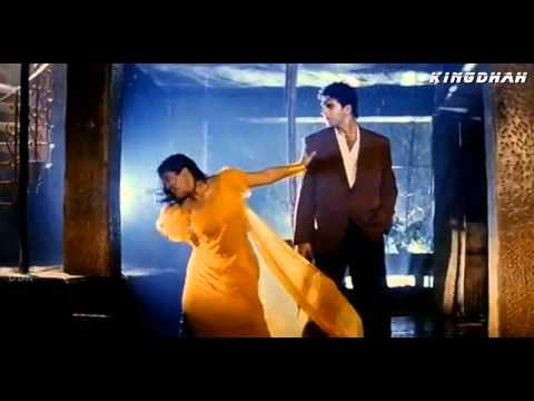 Tip Tip Barsa Pani - Mohra HD1080  Feet By Hot Raveena Tandon...