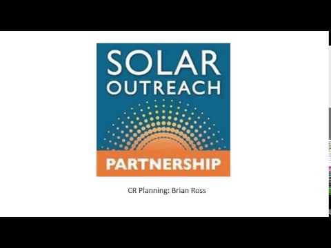Minnesota's Solar Power Mandate