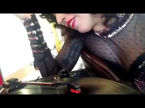 Lady Gaga singing along w/ Ella Fitzgerald - My Romance By Rodgers & Hart