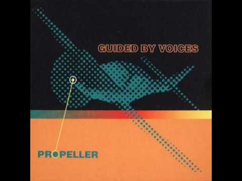 Guided By Voices - Quality Of Armor