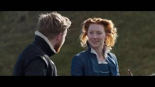 MARY QUEEN OF SCOTS - Max Richter Featurette - Now Playing In Select Theaters