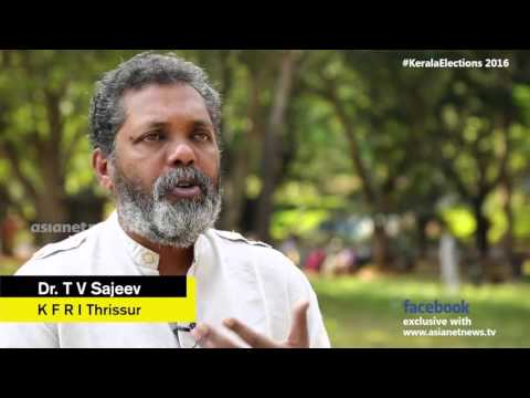 Five suggestions for Kerala to avert an ecological catastrophe | Dr TV Sajeev