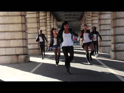 Love More - Chris Brown Feat Nicki Minaj - Choreography By Liya And C.jey video
