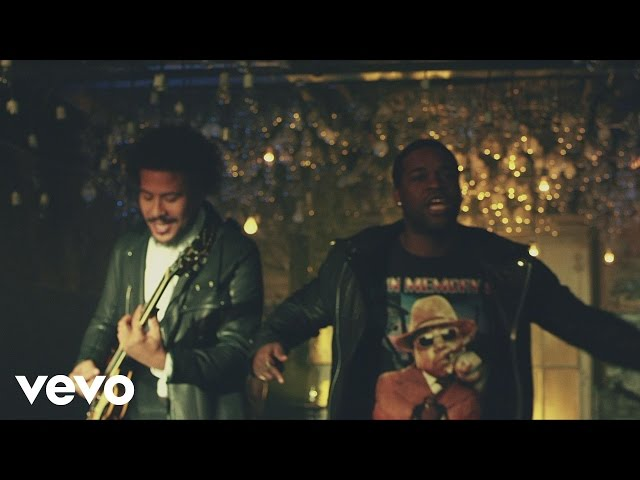 Liam Bailey - Villain ft. A$AP Ferg