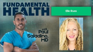 How Broccoli is Destroying Your Thyroid! with Elle Russ