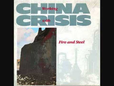 China Crisis - The Gates Of Door To Door