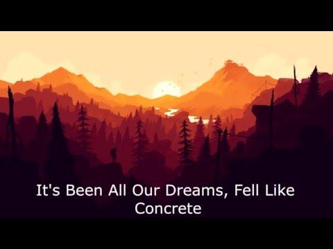 MitiS - Foundations (feat. Adara)【LYRICS】