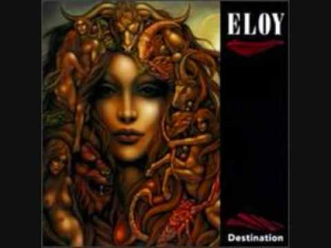 Eloy - Call of The Wild