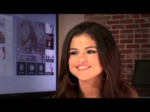 Selena Gomez Talks Xbox LIVE and More