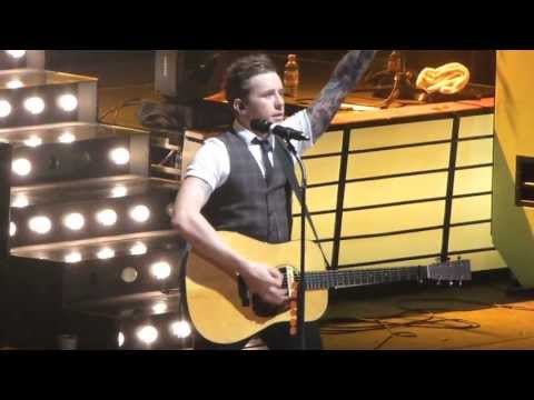 McFly - Memory Lane Tour - Bournemouth 2013