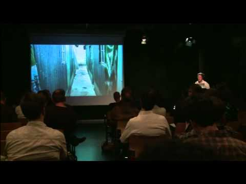 PhotoStories Conference - Gideon Mendel