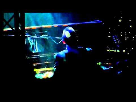 Dallas Green - Happiness by the Kilowatt - The Royal Albert Hall London