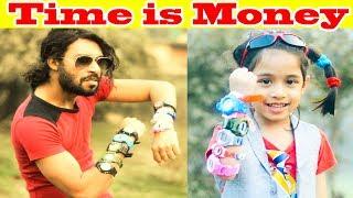 New Bangla Funny Video 2018 | Time is money | New Video 2018 | Dr Lony Bangla Fun