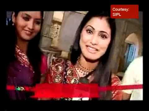Akshara Celebrates Her Birthday On The Sets Of 'yeh Rishta Kya Kehlata Hai' video