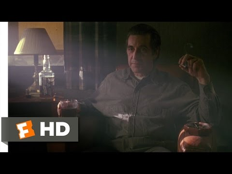 Scent Of A Woman (1 8) Movie Clip - Charlie Meets Frank (1992) Hd video
