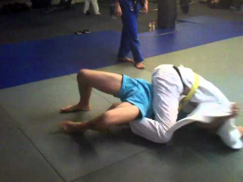 TKO Team Robert Kolski Judo Submission Russian Sambo Image 1