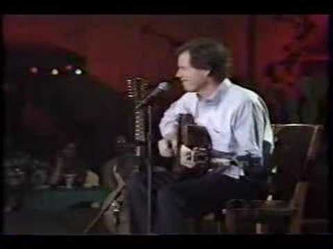 Leo Kottke - Last Steam Engine