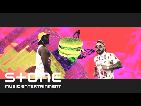 Part Time Cooks - California Butterfly (Feat. 박재범 (Jay Park)) MV