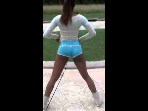 Teen Ass Shake Video 42