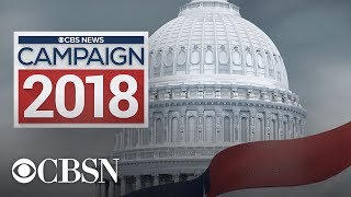 Live Midterm Election Results Democrats Win Control Of House Republicans Retain Senate