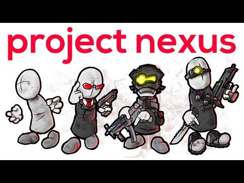 Como fazer uma animaç0e3o de madness project nexus