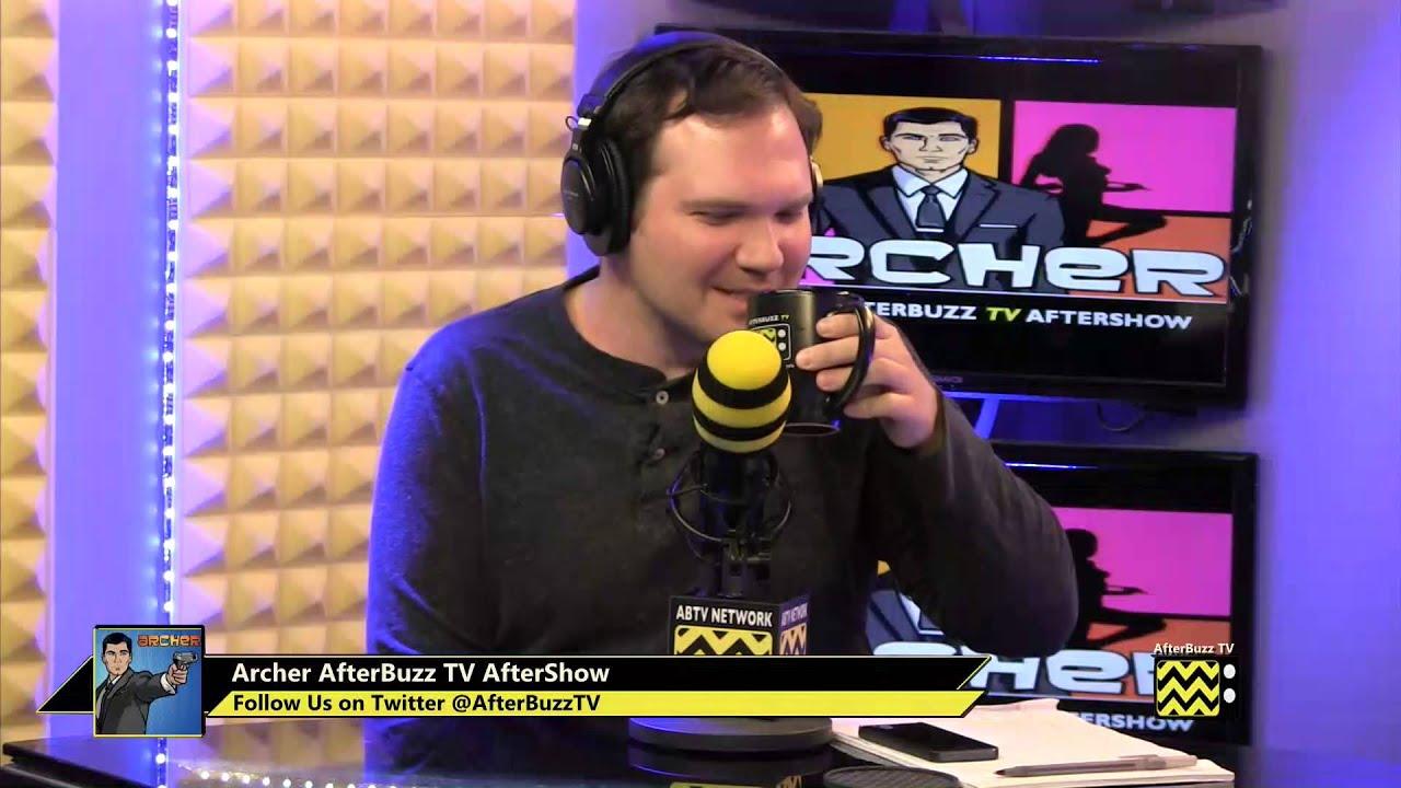 Archer Vice Wallpaper 5 Episode 4 Archer Vice