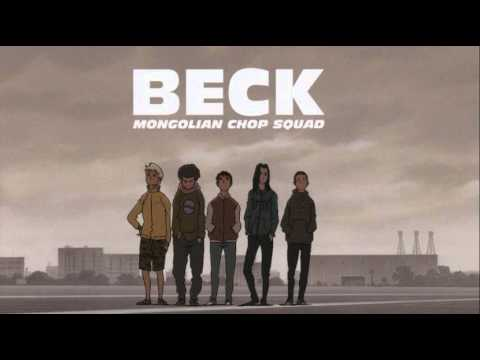 Beck Mongolian Chop Squad - Hit In Usa