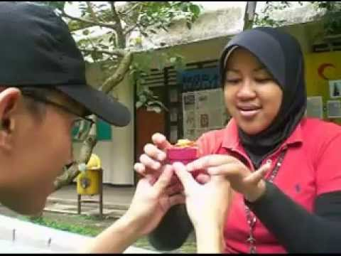 Iklan Sabun Transparan video
