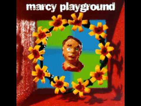 Marcy Playground - The Shaddow Of Seattle