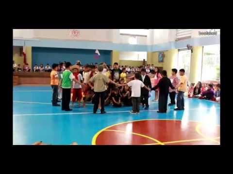 Malikhaing Pagsayaw - Bayan Ko (freddie Aguilar) video