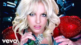 Клип Britney Spears - Hold It Against Me