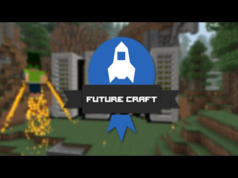 [GEJMR] FutureCraft - ep 28 - Lítátko