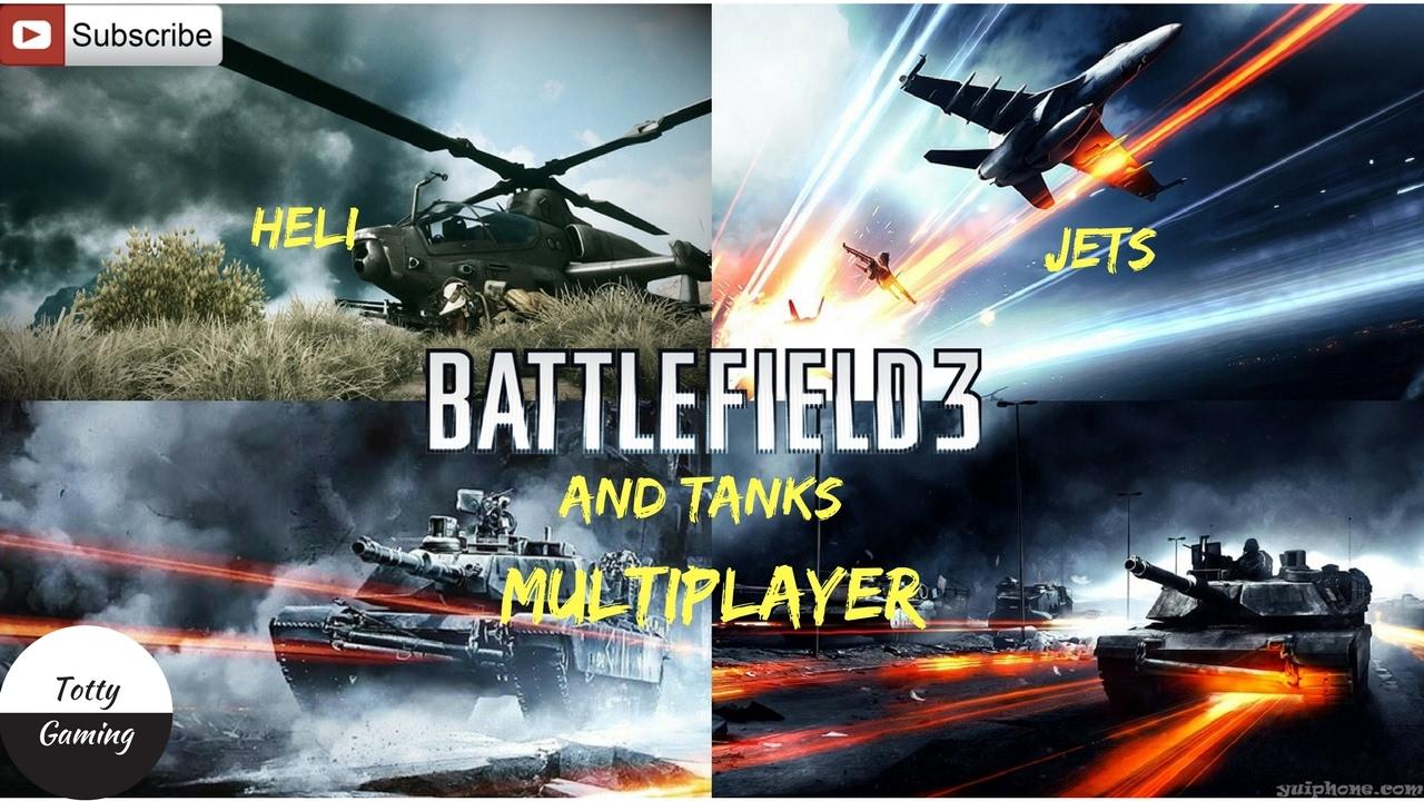 battlefield 3 free sever VN ping ngon game bắn súng map rộng lái máy bay xe tăng các thứ mại zô Maxresdefault