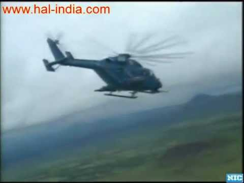 Weapons Systems Being Tested In India's Indigenous WSI Rudra Helicopter