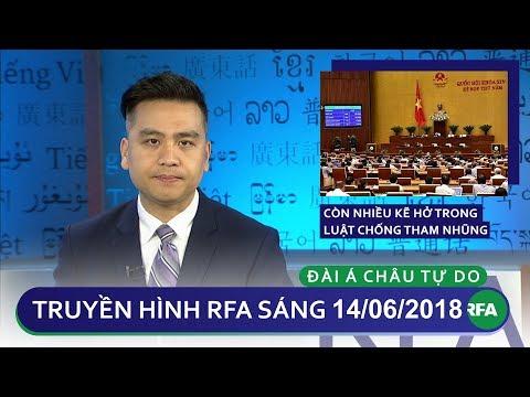 Tin tức thời sự : Còn nhiều kẽ hở trong luật Phòng Chống Tham Nhũng | Vietnam