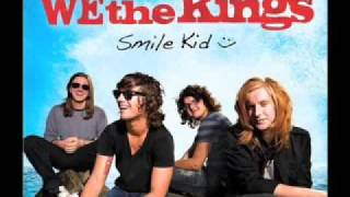 Watch We The Kings Spin video