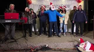 Brazilian exchange student choir - Christmas Special 2018