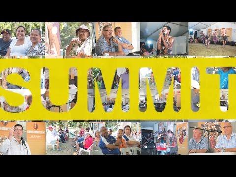 North Queensland Land Council Summit 2014