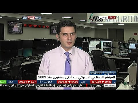Nour Eldeen on Skynews Arabia 17.Aug.2015