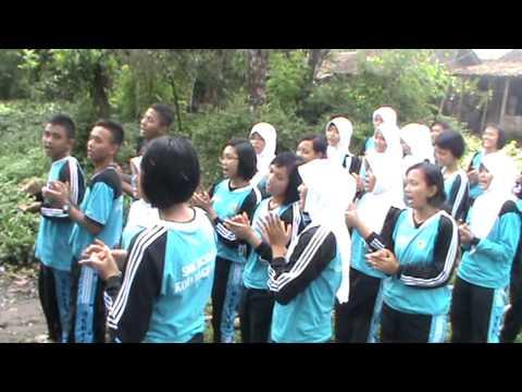 yel yel SPK KESDAM IV DIPONEGORO 2010