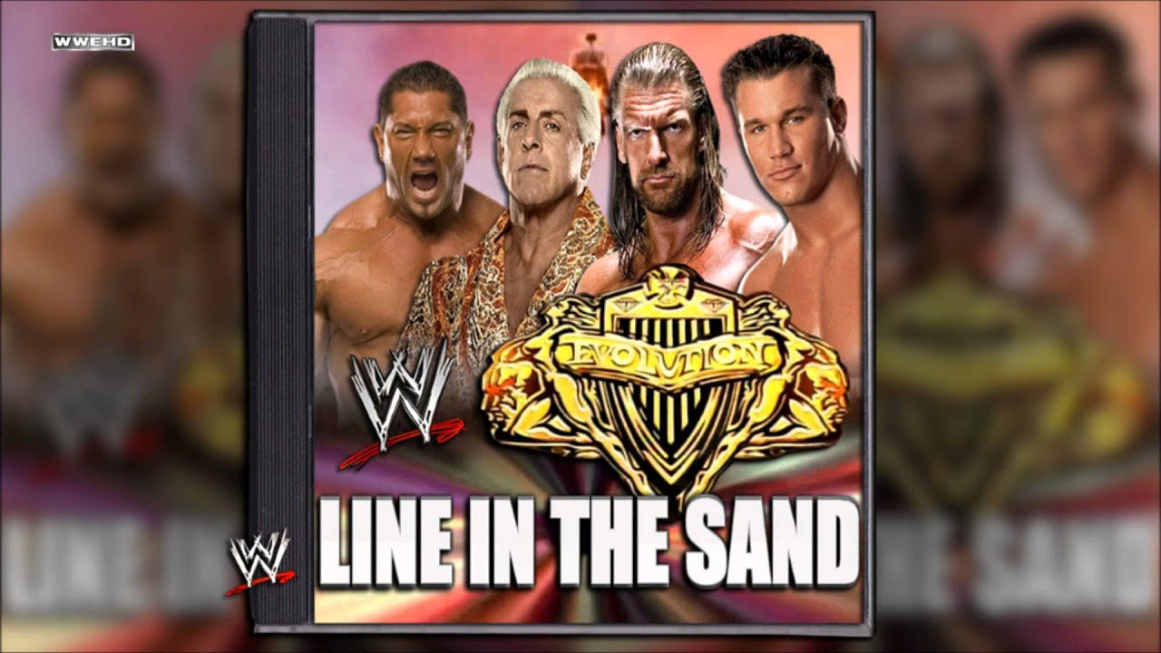 ( ): 3rd Evolution WWE Theme Song