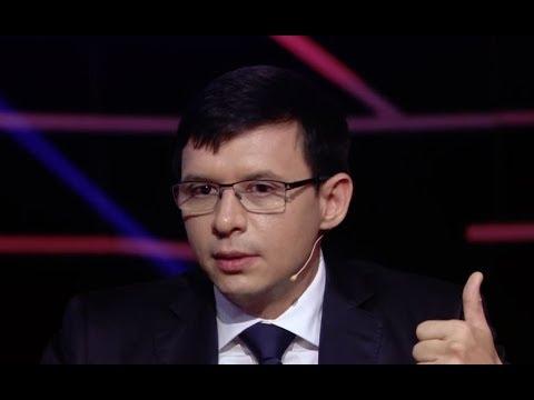 Президентская стратегия Мураева: Юля не мой кумир, но