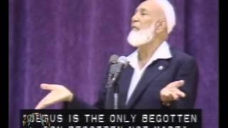 Ahmed Deedat   Jemmy Swaggart   Le Grand D  bat   La Bible est elle parole de Dieu